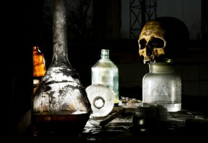 خطرناک ترین مواد شیمیایی