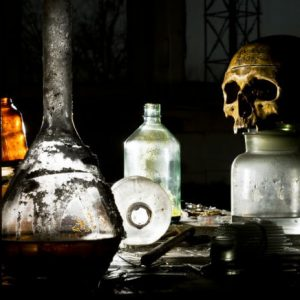 9 مورد از خطرناک ترین مواد شیمیایی موجود
