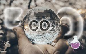 دی اکسید کربن چیست