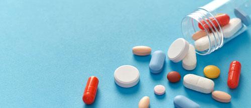 کاربرد آمونیوم برماید در داروسازی