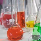 حلال های شیمیایی 1