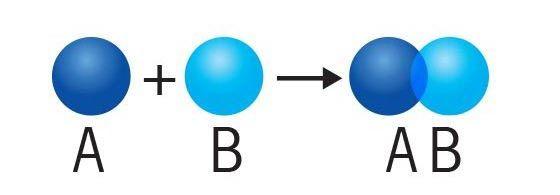 واکنش شیمیایی کامل