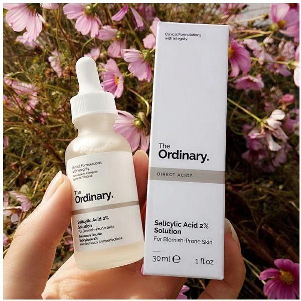 کاربرد اسید سالیسیلیک در پزشکی