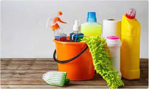 کاربرد بایوساید ها در سفید کننده های خانگی