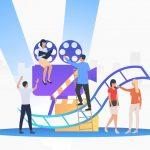 انیمیشن و ویدیو